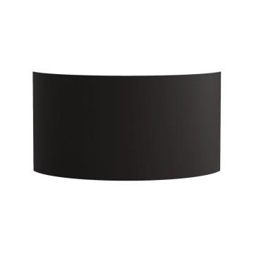 Абажур Astro Semi Drum 5026002 (4136), черный, текстиль - миниатюра 3