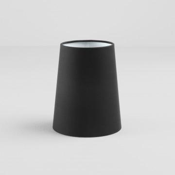 Абажур Astro Cone 5033001 (4182), черный, текстиль