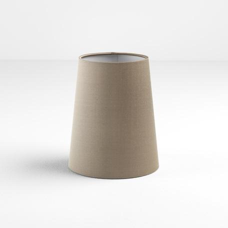 Абажур Astro Cone 5033003 (4184), бежевый, текстиль