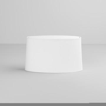Абажур Astro Tapered Oval 5034001 (4188), белый, текстиль