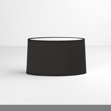 Абажур Astro Tapered Oval 5034002 (4189), черный, текстиль