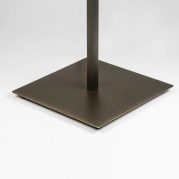 Основание настольной лампы Astro Azumi 1142019 (4511), 1xE27x12W, бронза, металл
