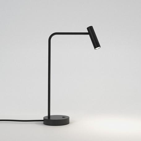 Настольная светодиодная лампа Astro Enna 1058006 (4573), LED 4,5W 2700K 124lm CRI80, черный, металл