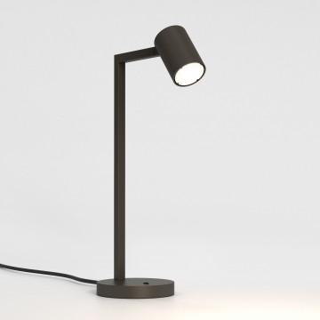 Настольная лампа Astro Ascoli 1286024 (4584), 1xGU10x6W, бронза, металл
