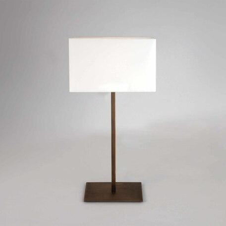Основание настольной лампы Astro Park lane 1080012, 1xE27x60W