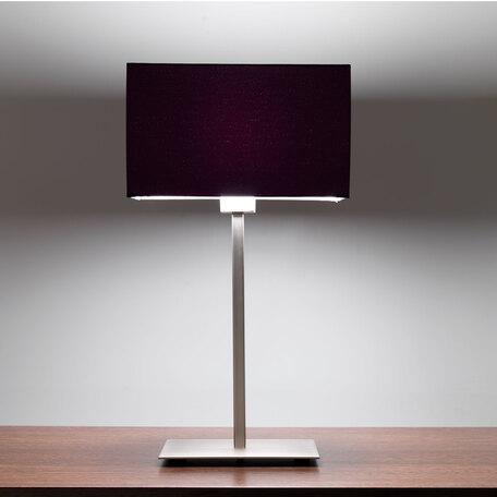 Основание настольной лампы Astro Park Lane 1080016 (4516), 1xE27x60W, никель, металл