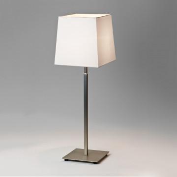 Основание настольной лампы Astro Azumi 1142022 (4514), 1xE27x60W, никель, металл