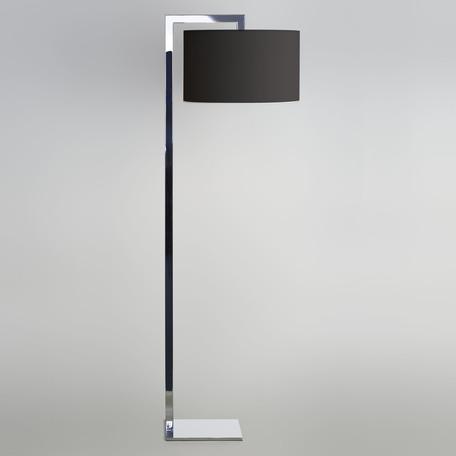 Основание торшера Astro Ravello 1222001 (4537), 1xE27x60W, хром, металл