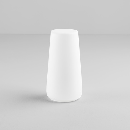 Плафон Astro Beauville Glass 5033005 (4186), белый, стекло - миниатюра 1