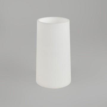 Плафон Astro Cone Glass 5018007 (4083), белый, стекло
