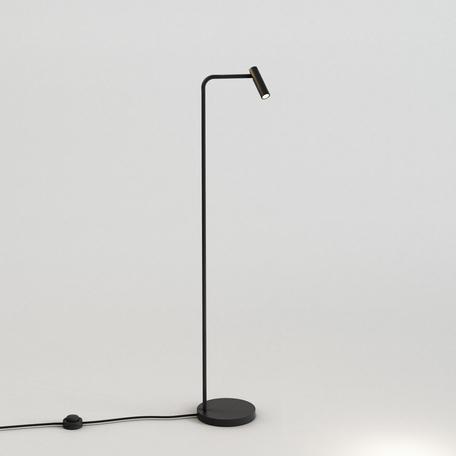 Светодиодный торшер Astro Enna 1058003 (4570), LED 4,5W 2700K 124lm CRI80, черный, металл