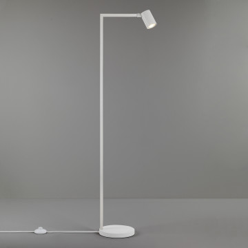 Торшер Astro Ascoli 1286018 (4582), 1xGU10x6W, белый, металл