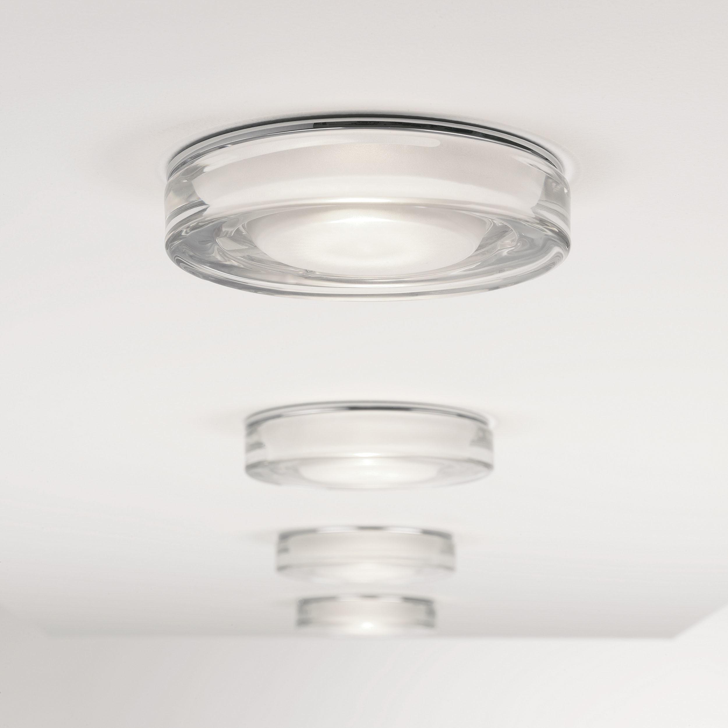 Встраиваемый светильник Astro Vancouver 1229003 (5518), IP65, 1xGU10x50W, прозрачный, стекло - фото 2