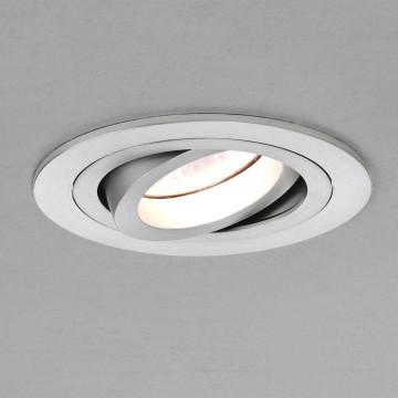 Встраиваемый светильник Astro Taro 1240001 (5574), 1xGU5.3x50W, алюминий, металл