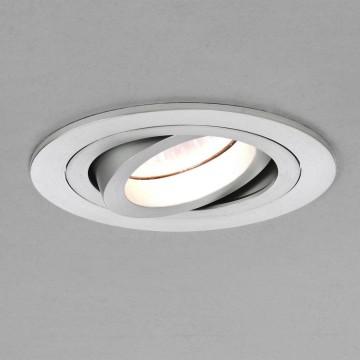 Встраиваемый светильник Astro Taro 1240011 (5637), 1xGU10x50W, алюминий, металл