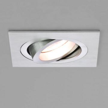Встраиваемый светильник Astro Taro 1240012 (5638), 1xGU10x50W, алюминий, металл
