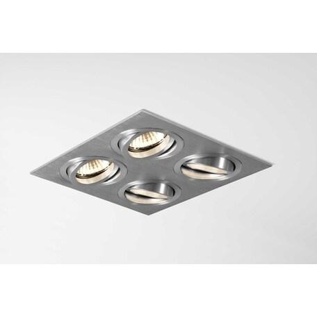 Встраиваемый светильник Astro Taro 1240022, алюминий