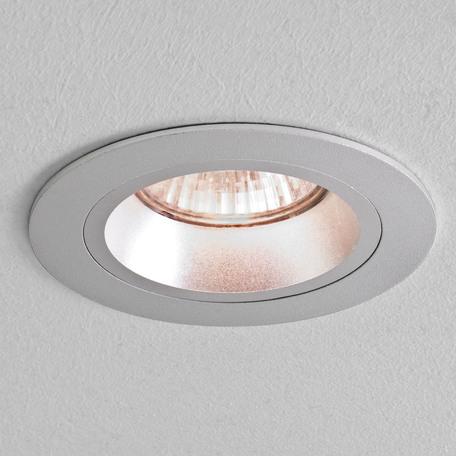 Встраиваемый светильник Astro Taro 1240023 (5671), 1xGU10x50W, алюминий, металл