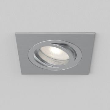 Встраиваемый светильник Astro Taro 1240029 (5677), 1xGU10x50W, алюминий, металл