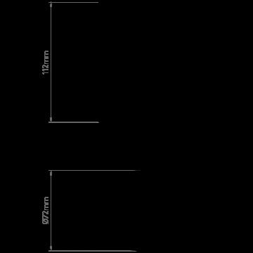 Схема с размерами Astro 1248011