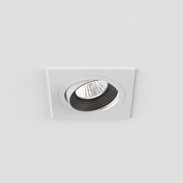 Встраиваемый светодиодный светильник Astro Aprilia 1256005 (5693), IP21, LED 7W 3000K 410.4lm CRI80, белый, металл