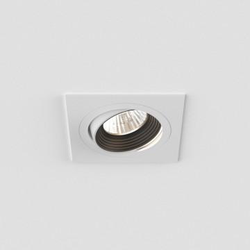Встраиваемый светодиодный светильник Astro Aprilia 1256026 (5761), IP21, LED 6,1W 2700K 604.8lm CRI80, белый, металл