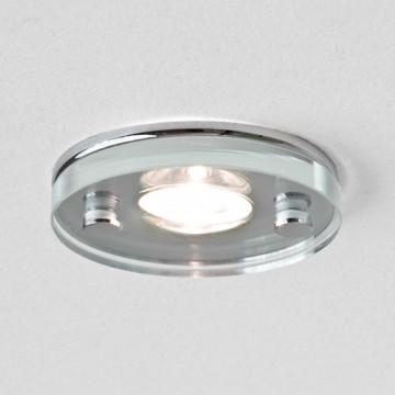 Встраиваемый светильник Astro 5579, прозрачный, стекло