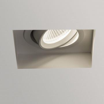 Встраиваемый светодиодный светильник Astro Trimless 1248009 (5699), LED 6,8W 2700K 543.57lm CRI80, белый, металл