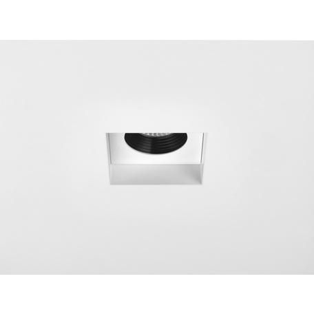 Встраиваемый светодиодный светильник Astro Trimless 1248012 (5703), LED 6,8W 2700K 475.1lm CRI80, белый, черно-белый, металл