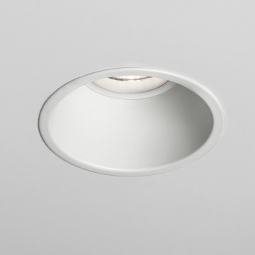 Встраиваемый светодиодный светильник Astro Minima 1249005 (5701), LED 6,8W 2700K 434.2lm CRI80, белый, металл