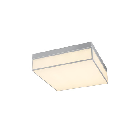 Потолочный светодиодный светильник Globo Ahaggar 41311-24, металл, пластик