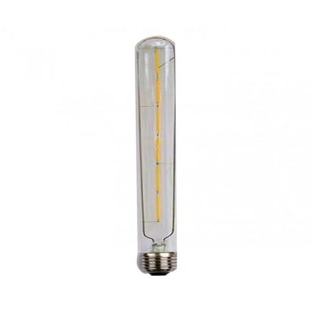 Филаментная светодиодная лампа Kink Light 098306,21 цилиндр E27 6W, 2700K (теплый) 220V