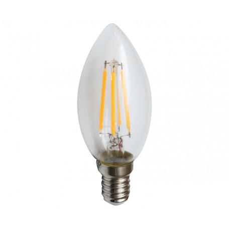 Филаментная светодиодная лампа Kink Light 098356,21 E14 6W 2700K (теплый)