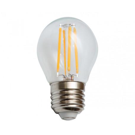 Филаментная светодиодная лампа Kink Light 098456,21 E27 6W 2700K (теплый)