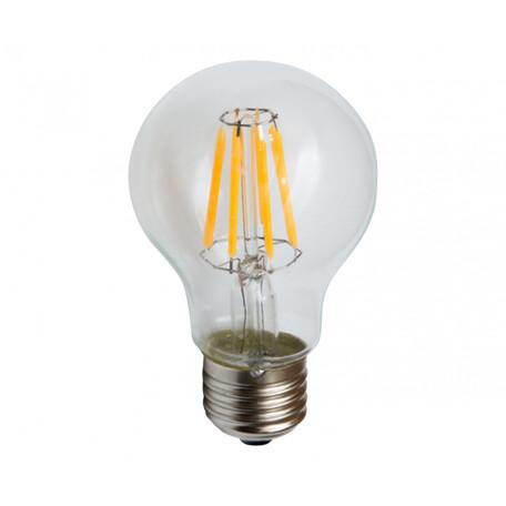 Филаментная светодиодная лампа Kink Light 098675 E27 6W 2700K (теплый)