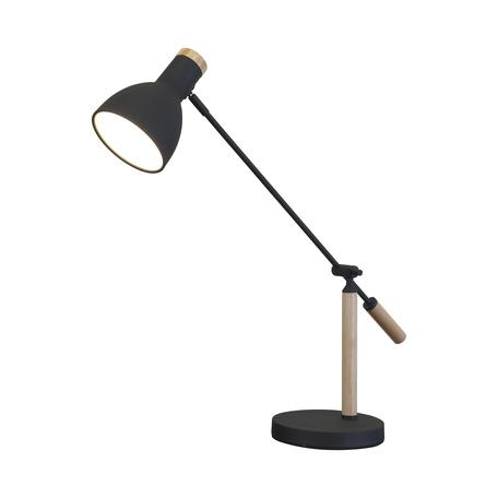 Настольная лампа Kink Light Дели 07030-1,19, 1xE27x40W
