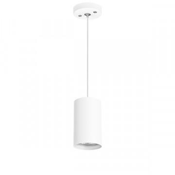 Подвесной светильник Lightstar Rullo RP436, 1xGU10x50W, белый, металл