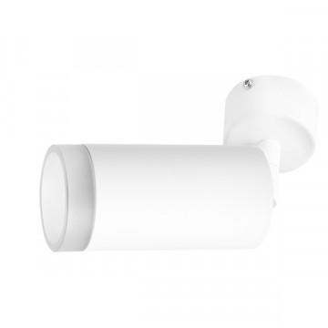 Потолочный светильник с регулировкой направления света Lightstar Rullo RB43630, 1xGU10x50W, белый, металл