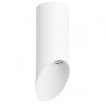 Потолочный светильник Lightstar Rullo R43636, 1xGU10x50W, белый, металл