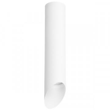 Потолочный светильник Lightstar Rullo R49636, 1xGU10x50W, белый, металл