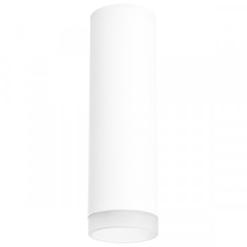 Потолочный светильник Lightstar Rullo R649680, 1xGU10x50W, белый, металл