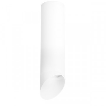 Потолочный светильник Lightstar Rullo R649686, 1xGU10x50W, белый, металл