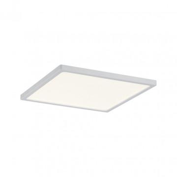 Светодиодная панель Paulmann Panel Areo IP44 dimmable 92937, IP44, LED 12W, белый, металл с пластиком