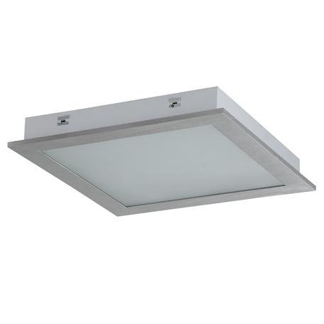 Светодиодная панель для встраиваемого или накладного монтажа Lucia Tucci Illuminazione QUATTRO ANGOLO 173 LED