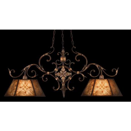Подвесной светильник Fine Art Lamps Villa 236840, 2xE27x60W