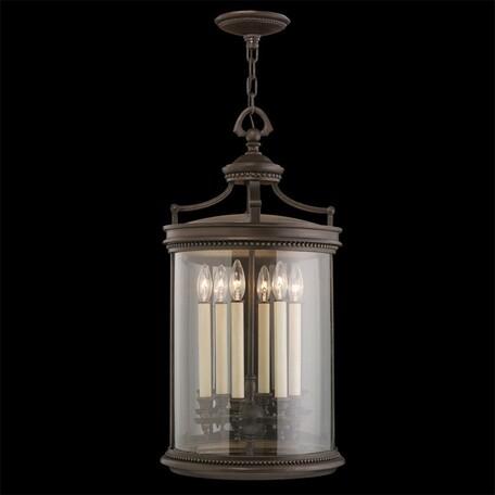 Уличная люстра Fine Art lamps Louvre 538182, 6