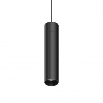 Светодиодный светильник Ideal Lux ARCA PENDANT 15W 34° 4000K 223063 (ARCA PENDANT 14W 36° 4000K), LED 14W 4000K 1500lm, черный, металл