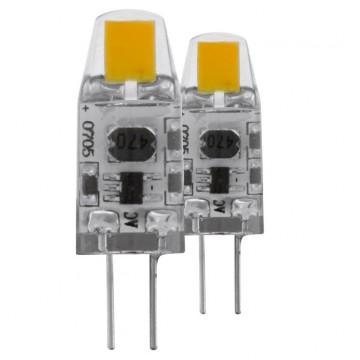 Светодиодная лампа Eglo 11551, пошаговое диммирование