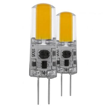 Светодиодная лампа Eglo 11552, пошаговое диммирование