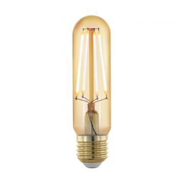 Филаментная светодиодная лампа Eglo 11697, пошаговое диммирование